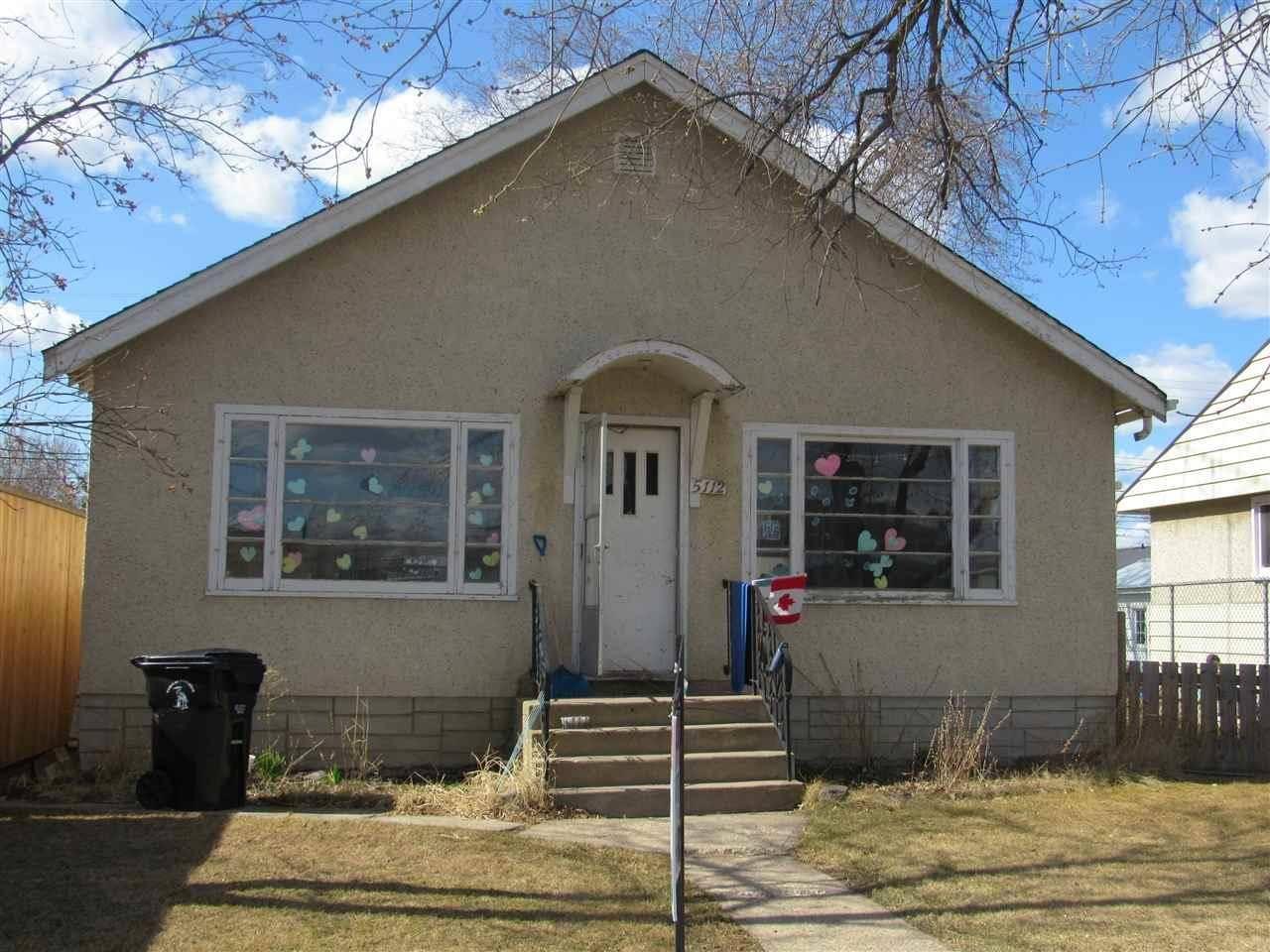 House for sale at 5112 51 St Barrhead Alberta - MLS: E4179672