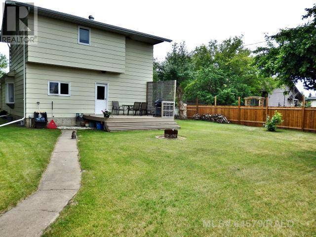 House for sale at 5112 51st Ave Town Of Vermilion Alberta - MLS: 64579