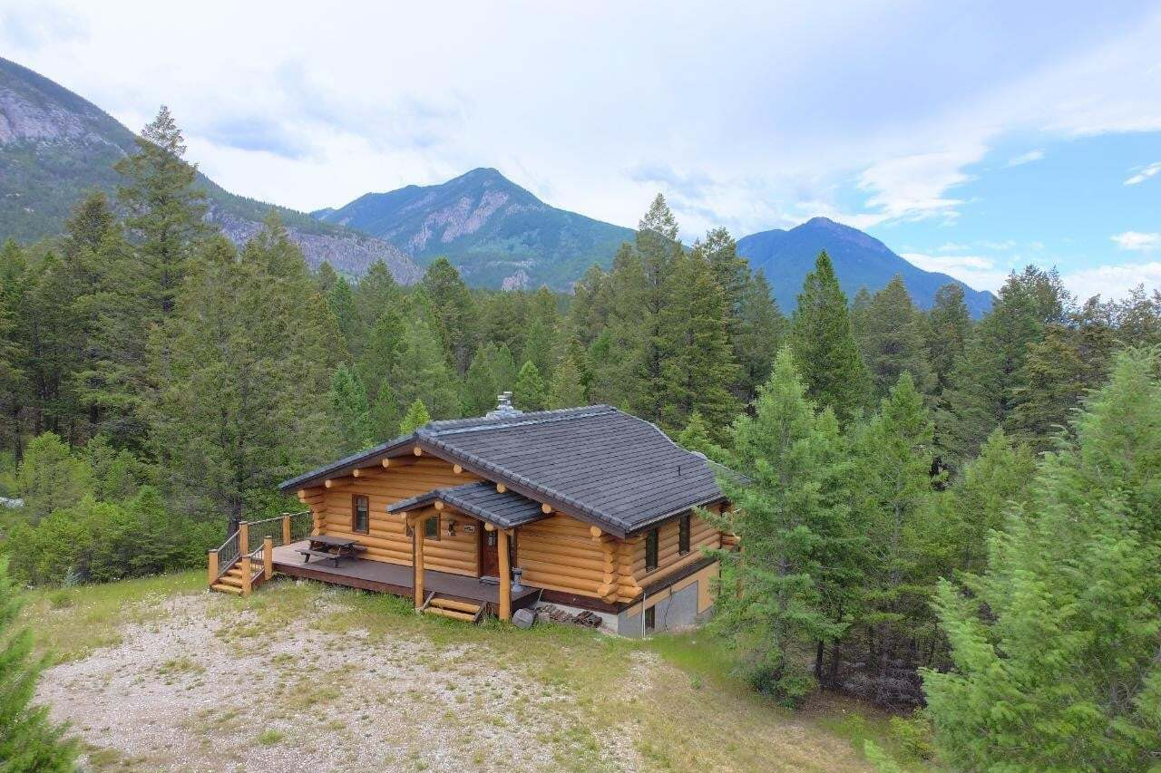 House for sale at 5112 Juniper Heights Road  Invermere British Columbia - MLS: 2450978