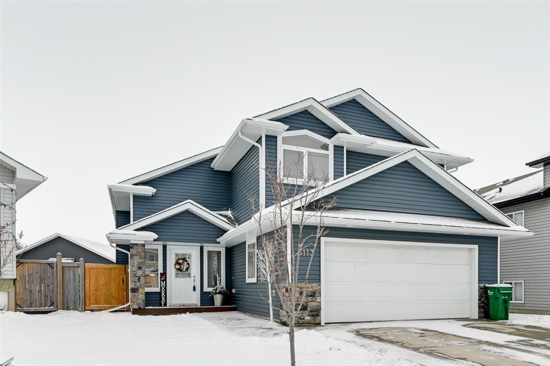 House for sale at 5113 39 Av Gibbons Alberta - MLS: E4221298