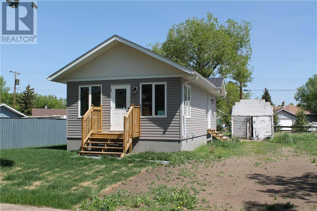 House for sale at 5113 48 Ave Forestburg Alberta - MLS: ca0153940