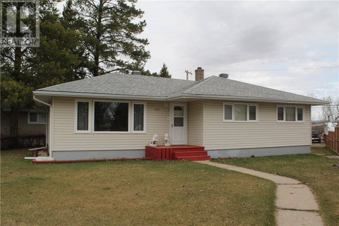 House for sale at 5113 49 Ave Forestburg Alberta - MLS: ca0188095