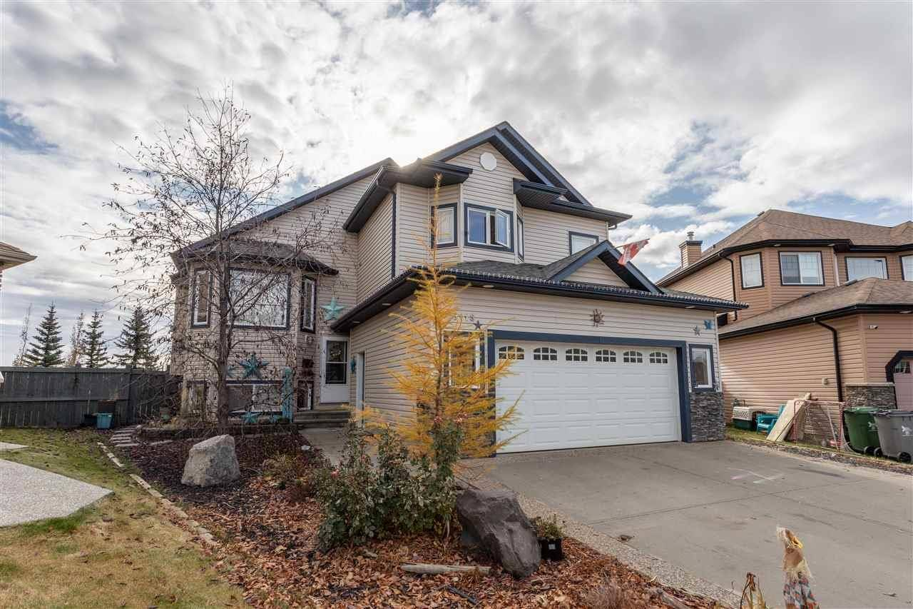 House for sale at 5113 Chateau Ct Beaumont Alberta - MLS: E4177684