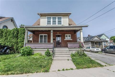 House for sale at 5113 St Lawrence Ave Niagara Falls Ontario - MLS: X4513424