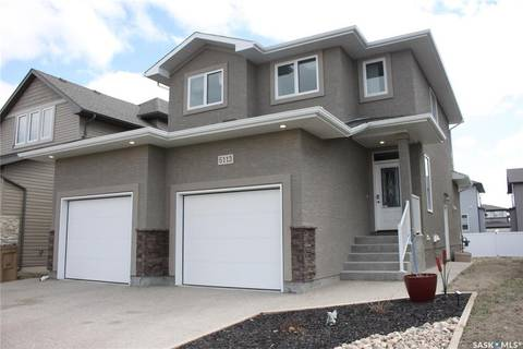 House for sale at 5113 Tutor Wy Regina Saskatchewan - MLS: SK781335