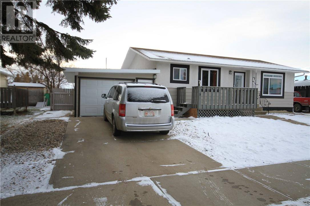 House for sale at 5114 41 Ave Taber Alberta - MLS: ld0185321