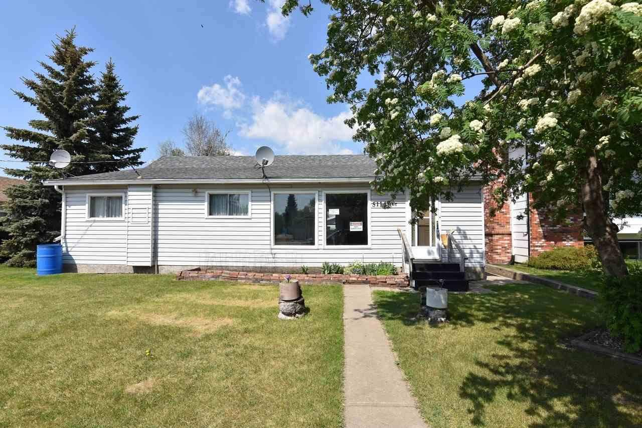 House for sale at 5114 55 Ave St. Paul Town Alberta - MLS: E4188802