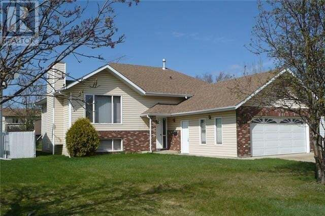 House for sale at 5114 61 Ave Ponoka Alberta - MLS: ca0191468