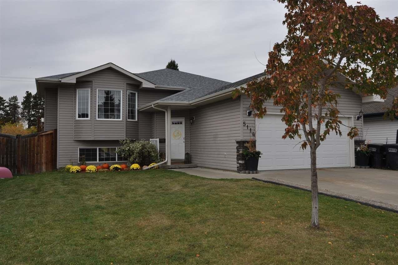 House for sale at 5114 Bon Acres Cr Bon Accord Alberta - MLS: E4215802