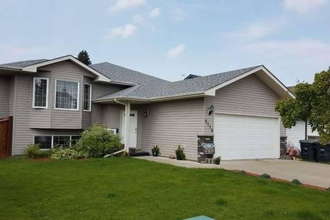 House for sale at 5114 Bon Acres Cres Bon Accord Alberta - MLS: E4153297