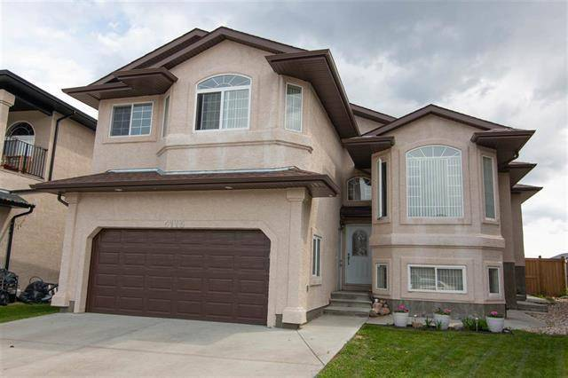 House for sale at 5115 154 Ave Nw Edmonton Alberta - MLS: E4177539
