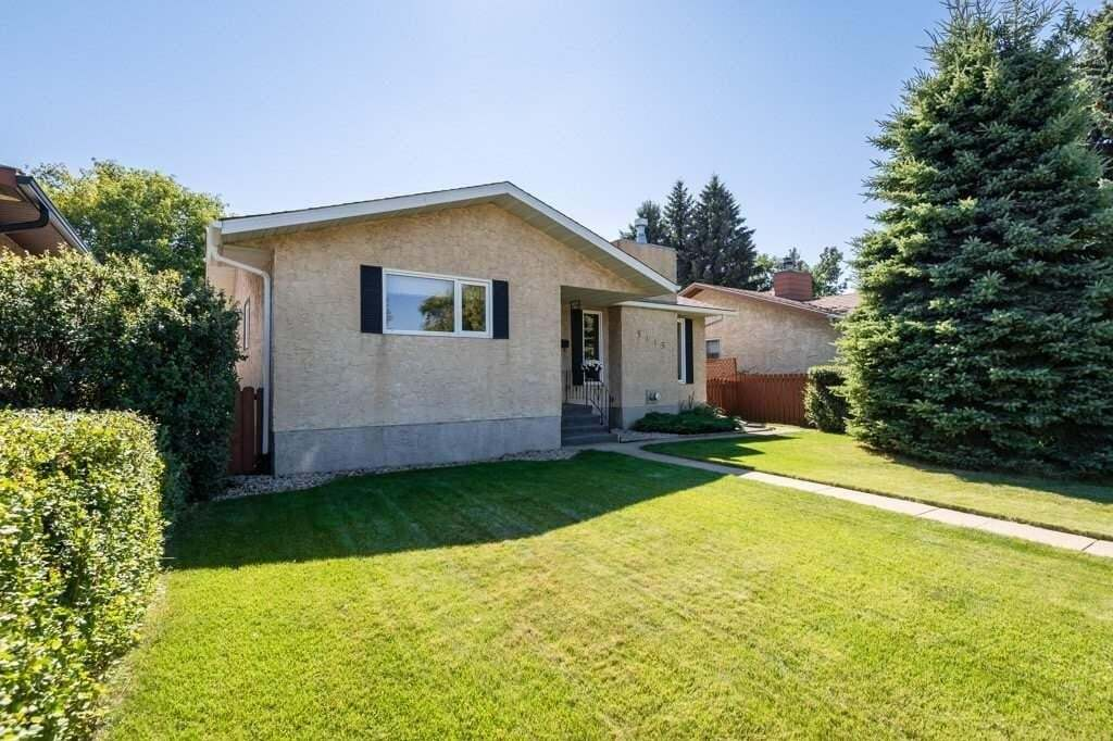 House for sale at 5115 19 Av NW Edmonton Alberta - MLS: E4211088