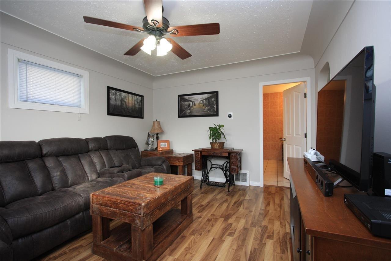 House for sale at 5115 50 Av Stony Plain Alberta - MLS: E4217707