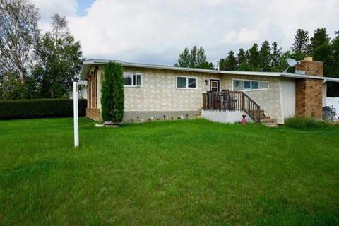 House for sale at 5115 53 St Bon Accord Alberta - MLS: E4151588
