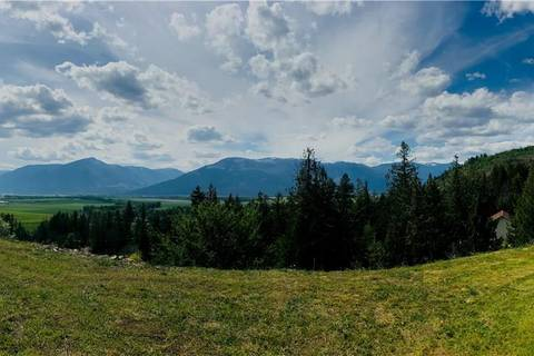 Residential property for sale at 5115 Bossio Rd Creston British Columbia - MLS: 2437519