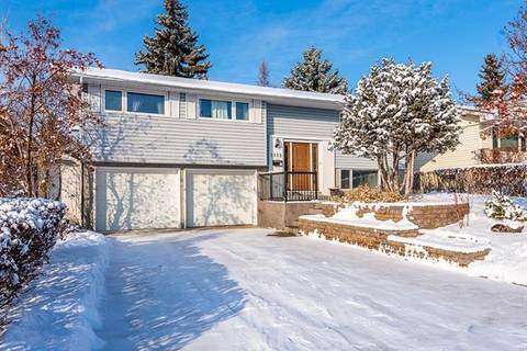 House for sale at 5115 Bulyea Rd Northwest Calgary Alberta - MLS: C4278315