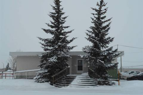 Commercial property for sale at 5116 51 Ave Drayton Valley Alberta - MLS: E4143467