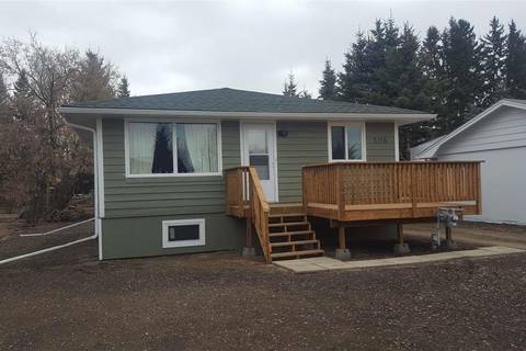 House for sale at 5116 55 Ave Tofield Alberta - MLS: E4147638