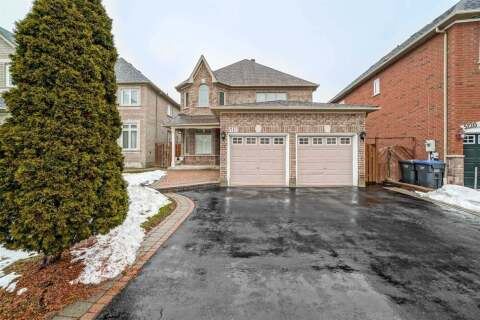 House for sale at 5116 Forestwalk Circ Mississauga Ontario - MLS: W4781555