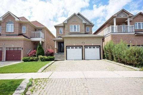 House for sale at 5116 Oscar Peterson Blvd Mississauga Ontario - MLS: W4508225