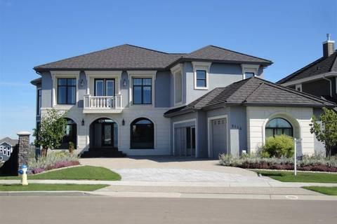 House for sale at 5116 Woolsey Li Nw Edmonton Alberta - MLS: E4152585