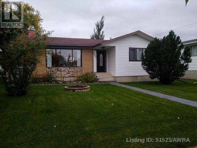 House for sale at 5117 47 Ave Mayerthorpe Alberta - MLS: 51521