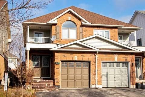 Townhouse for sale at 5117 Lampman Ave Burlington Ontario - MLS: W4733231