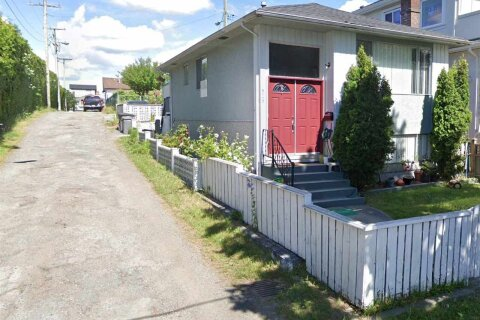 House for sale at 5117 Moss St Vancouver British Columbia - MLS: R2517051