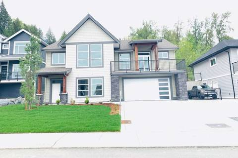 House for sale at 51170 Ludmila Pl Chilliwack British Columbia - MLS: R2339149