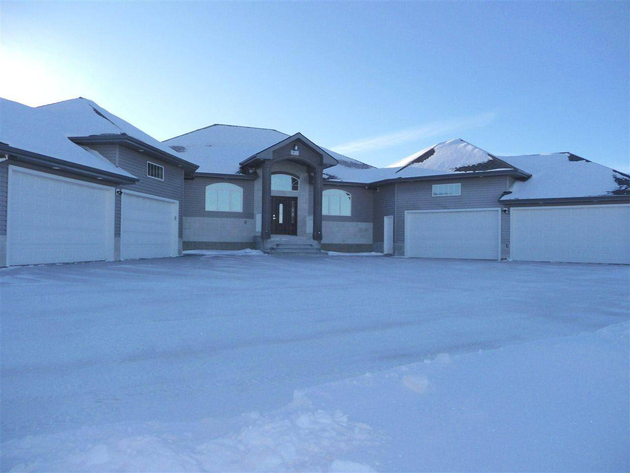 House for sale at 51174 Rge Rd Rural Strathcona County Alberta - MLS: E4182237