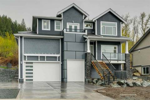 House for sale at 51176 Ludmila Pl Chilliwack British Columbia - MLS: R2358651