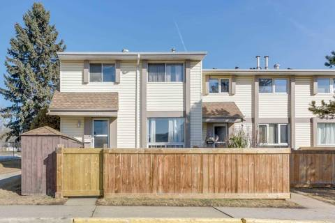 Townhouse for sale at 5118 149 Ave Nw Edmonton Alberta - MLS: E4150599