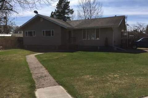 House for sale at 5118 49 Ave Forestburg Alberta - MLS: A1006640