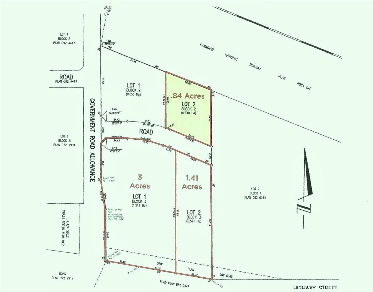 Home for sale at 5118 50 Ave Tofield Alberta - MLS: E4148118