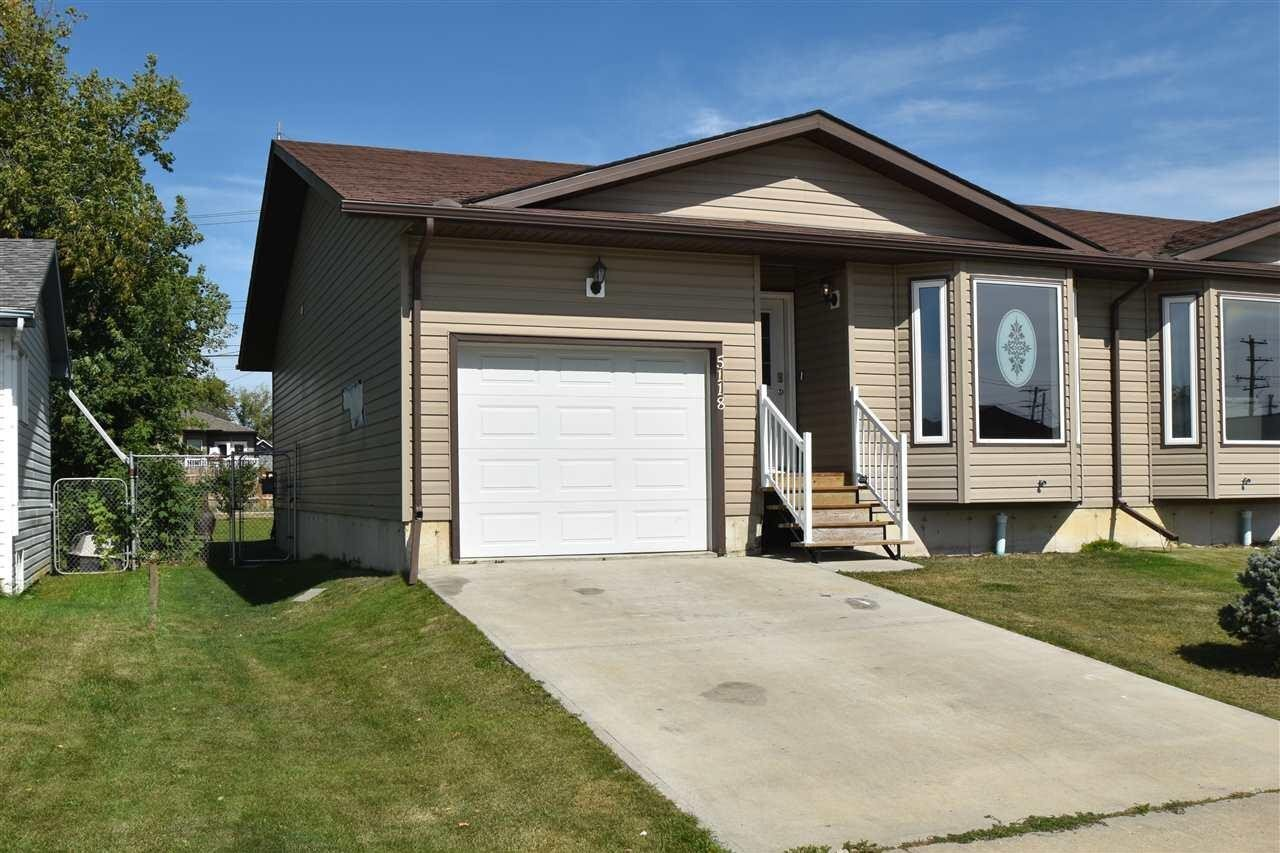 House for sale at 5118 51 Ave St. Paul Town Alberta - MLS: E4198572