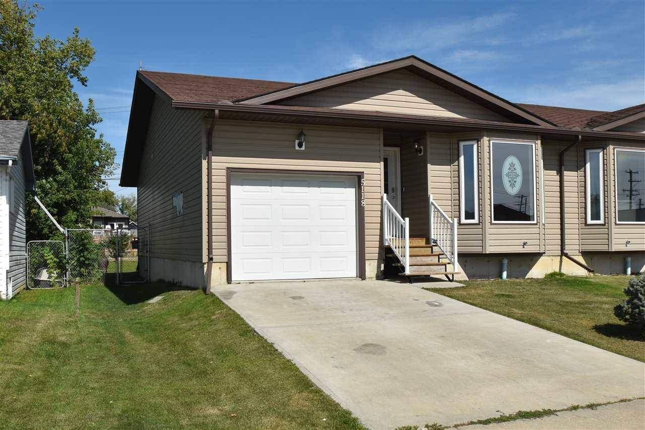 House for sale at 5118 51 Ave St. Paul Town Alberta - MLS: E4170677
