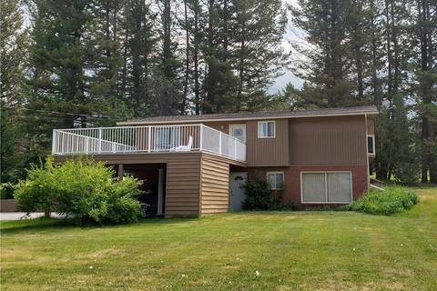 House for sale at 5118 Hot Springs Rd Fairmont Hot Springs British Columbia - MLS: 2438080