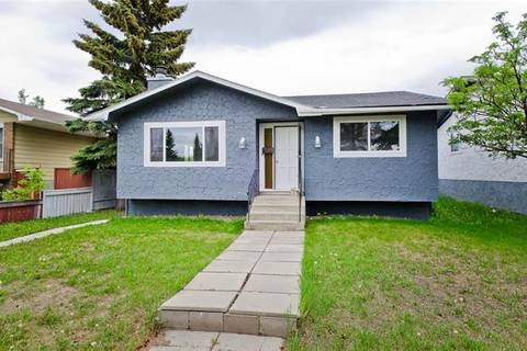 House for sale at 5119 26 Ave Northeast Calgary Alberta - MLS: C4286594