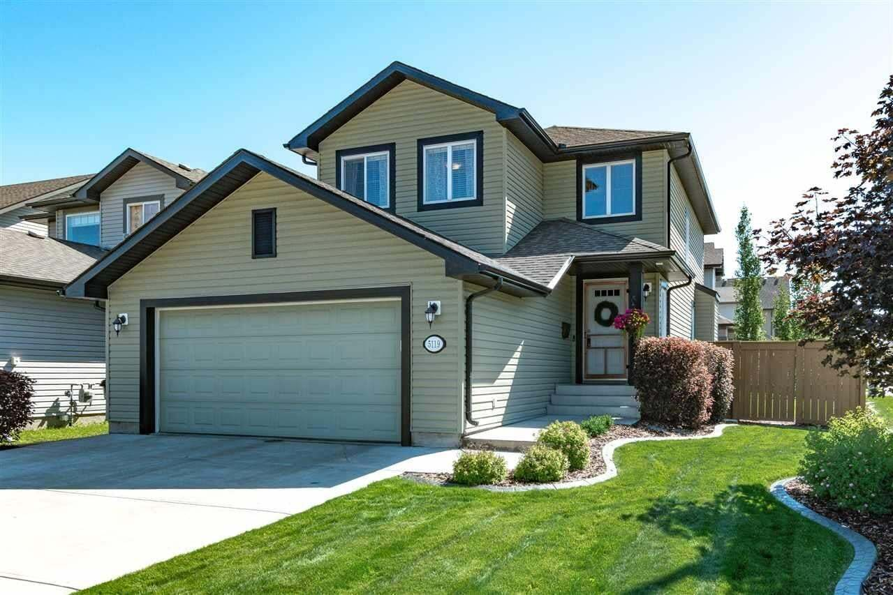 House for sale at 5119 Sunview Dr Sherwood Park Alberta - MLS: E4205769