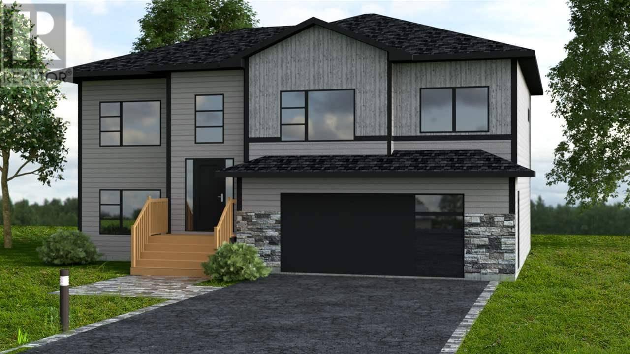 House for sale at 0 Quail Rdge Unit 512 Beaver Bank Nova Scotia - MLS: 202002135