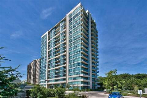 Home for sale at 1055 Southdown Rd Unit 512 Mississauga Ontario - MLS: 30827463