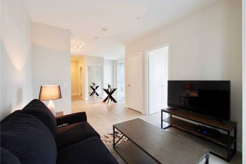Apartment for rent at 110 Marine Parade Dr Unit 512 Toronto Ontario - MLS: W4696613
