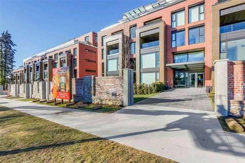 Condo for sale at 1561 57 Ave W Unit 512 Vancouver British Columbia - MLS: R2345584