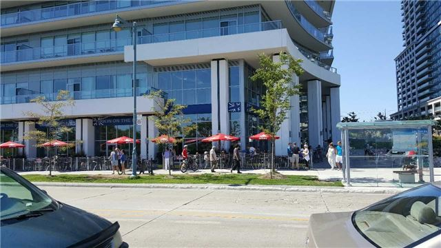 For Rent: 512 - 16 Brookers Lane, Toronto, ON | 1 Bed, 1 Bath Condo for $2,200. See 11 photos!