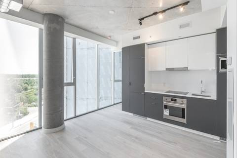 Apartment for rent at 170 Bayview Ave Unit 512 Toronto Ontario - MLS: C4607394
