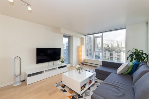 Condo for sale at 1887 Crowe St Unit 512 Vancouver British Columbia - MLS: R2526826