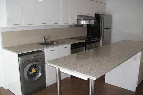 Apartment for rent at 19 Singer Ct Unit 512 Toronto Ontario - MLS: C4613950