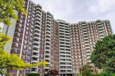 Apartment for rent at 20 Edgecliff Gfwy Unit 512 Toronto Ontario - MLS: C4826290
