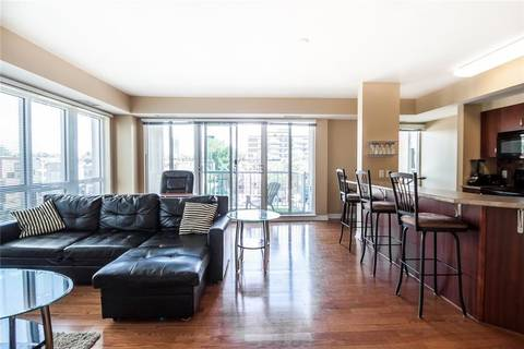 Condo for sale at 200 Rideau St Unit 512 Ottawa Ontario - MLS: 1143529