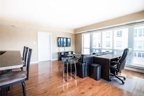 Condo for sale at 200 Rideau St Unit 512 Ottawa Ontario - MLS: 1143529